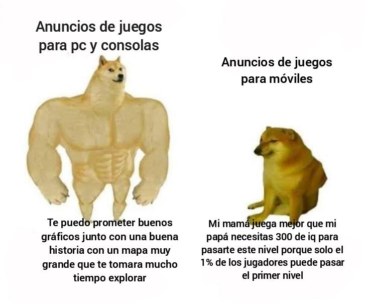 anuncios  ._.XD - meme