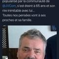 RIP EN PAIX LÉGENDE