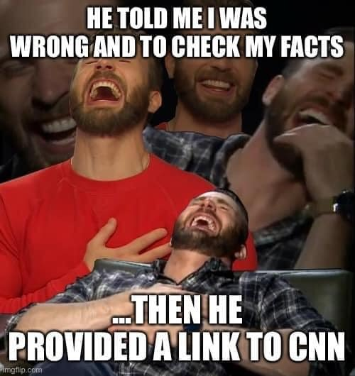 Fact check - meme