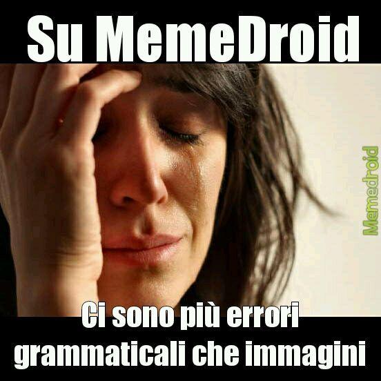 La grammaticaa