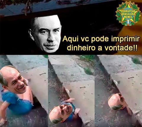 Cirão da massa :) - meme