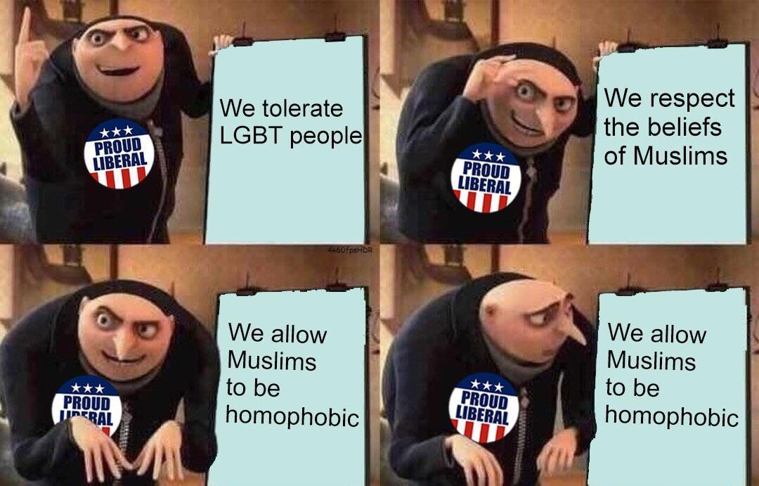 Mudernn coulchuuuure - meme