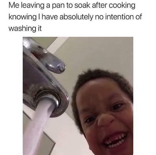 I laughed - meme