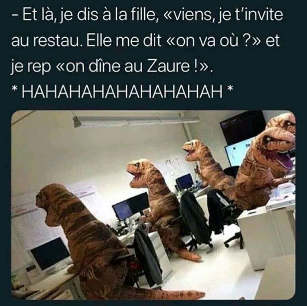 titreozaure - meme