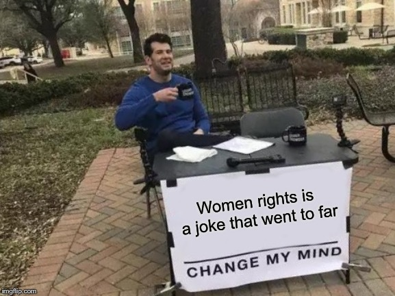 Not lying thou - meme