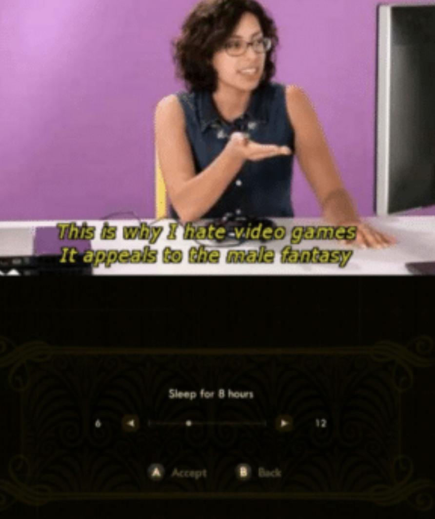 That's my fantasy - meme
