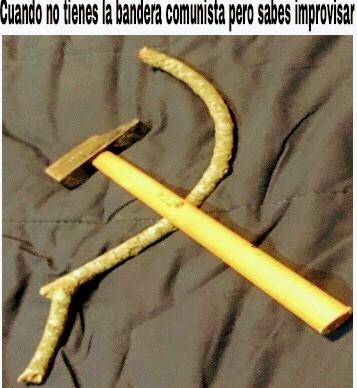 *Inserte himno soviético - meme