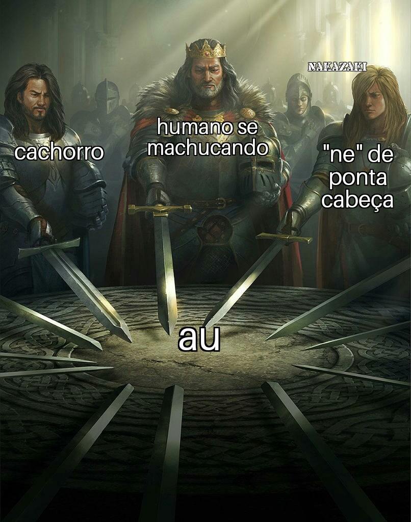 Au - meme