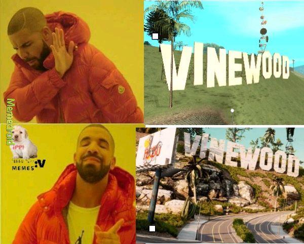 Que salga el remastered - meme