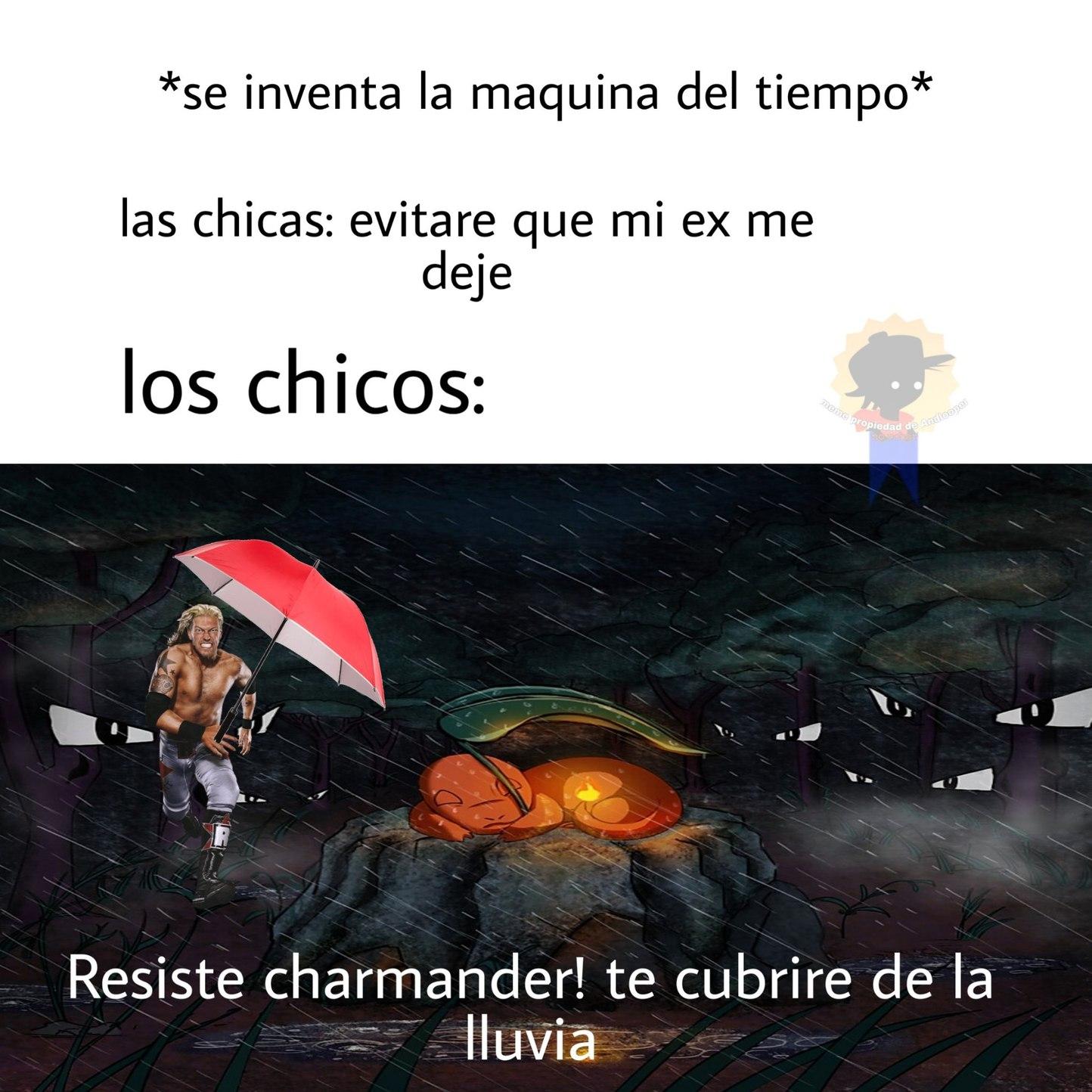 *se pone a llorar* - meme