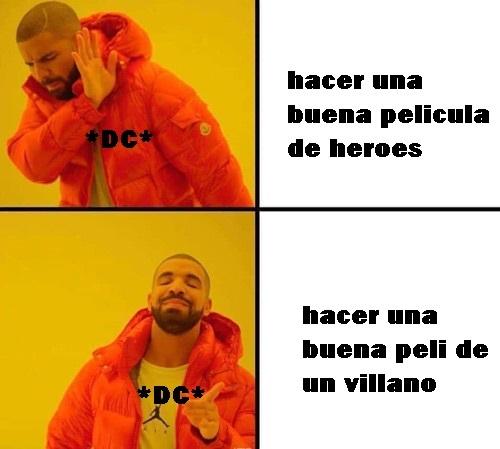 EL JOKER, EL GUASON, EL BROMAS - meme