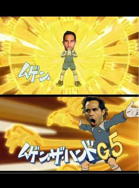 Bravo super 11 :v - meme