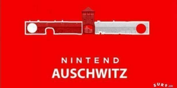 Melhor que o Nintendo Switch - meme