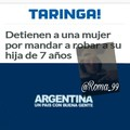 Soy argentino