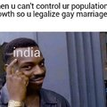 India legalizes gay marriage