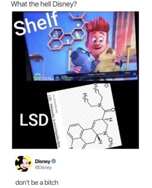 For kids - meme