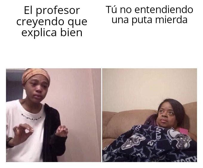 Educación - meme