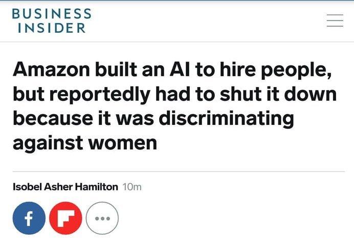 Based AI - meme
