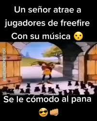 free fire - meme