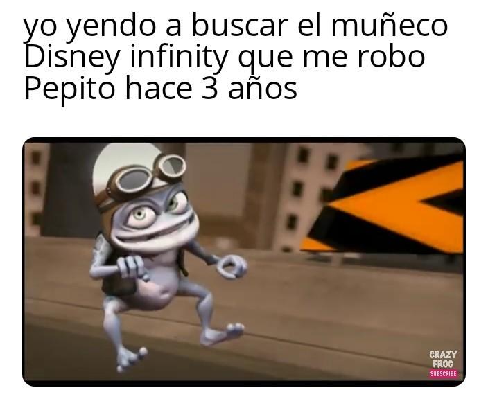 Damelo Juanito - meme