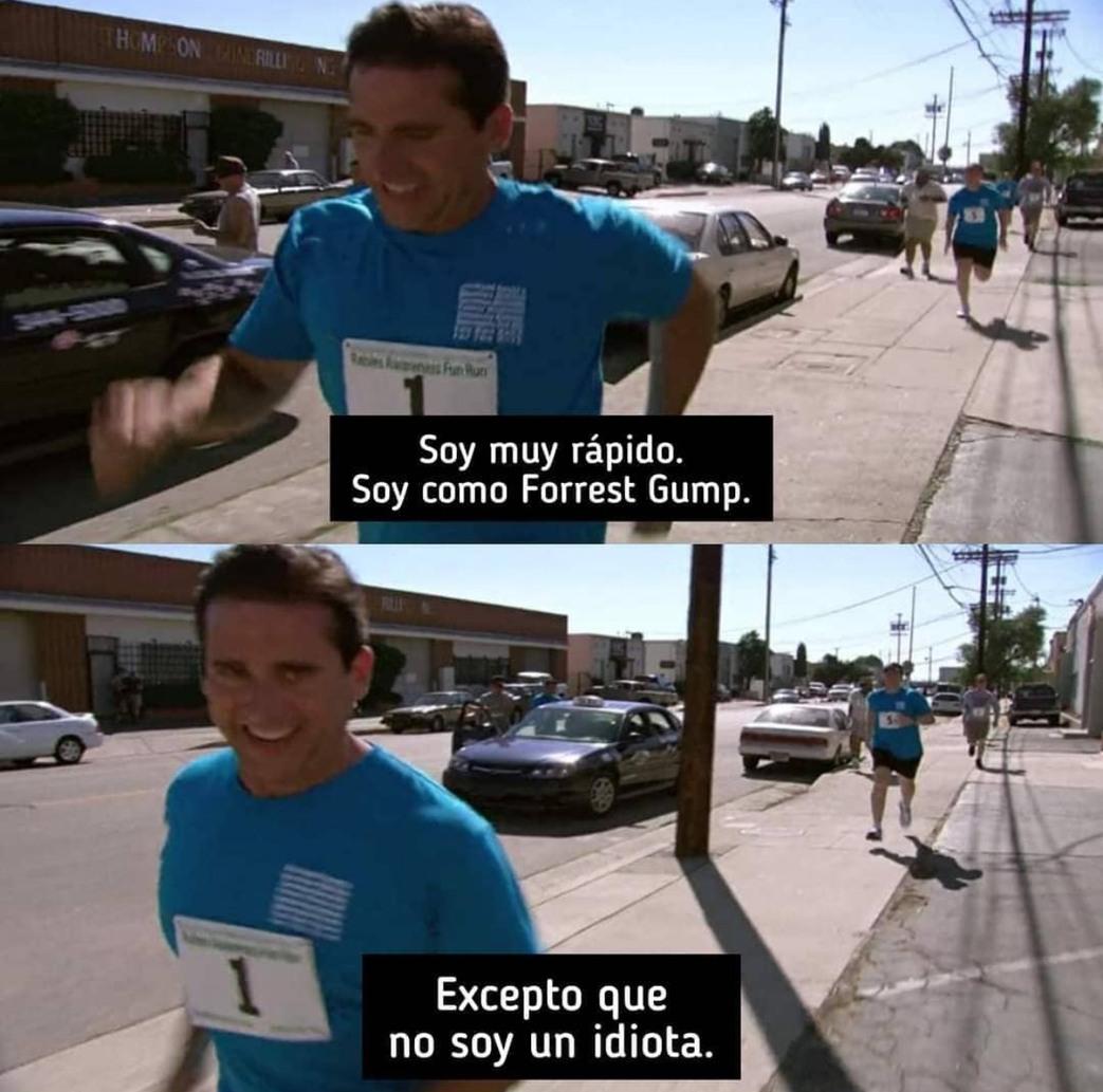 serie: the office - meme