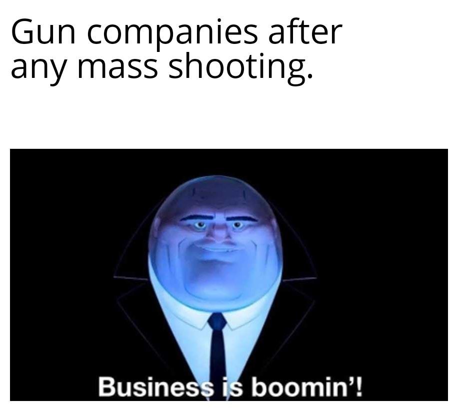 Stonks always go up - meme