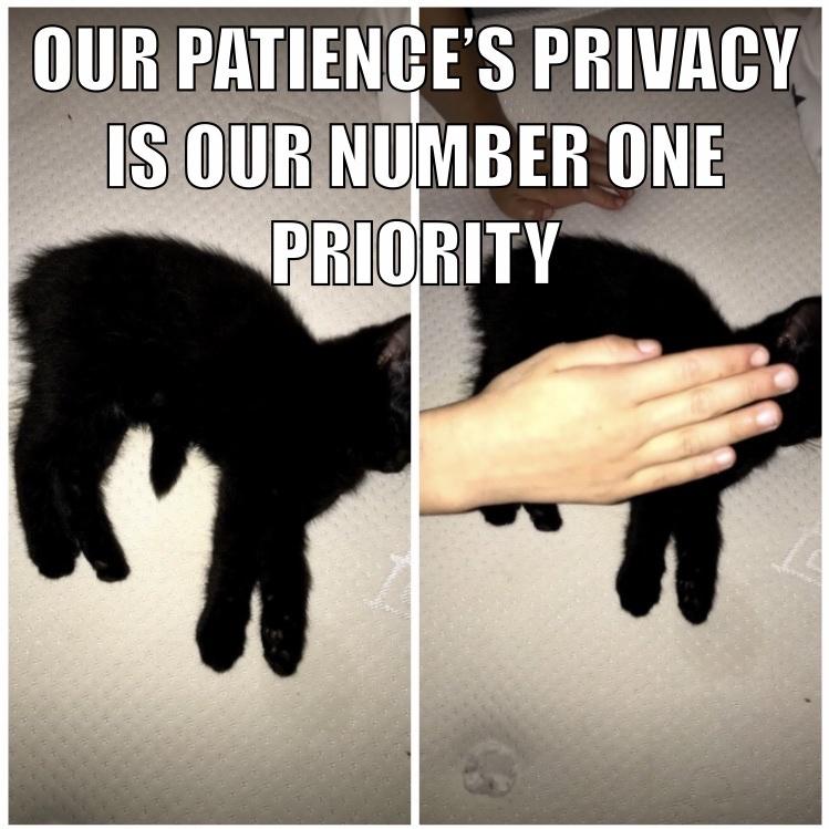 Privacy - meme