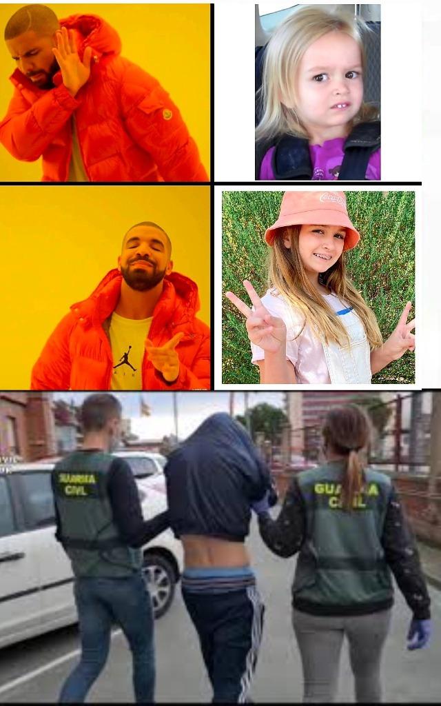 Drake Jail - meme