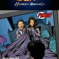 Hehehehe... Tony pegou logo a tiagostosa