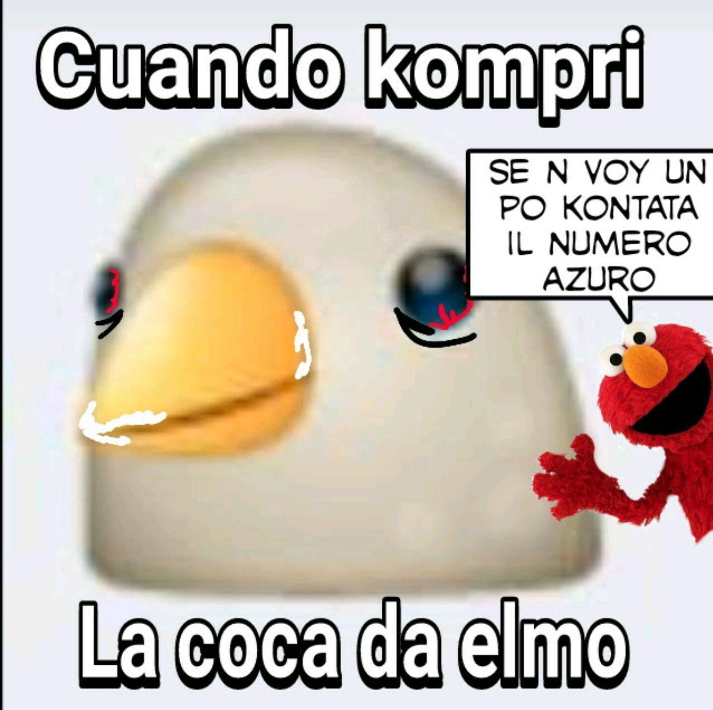 Icsdi - meme