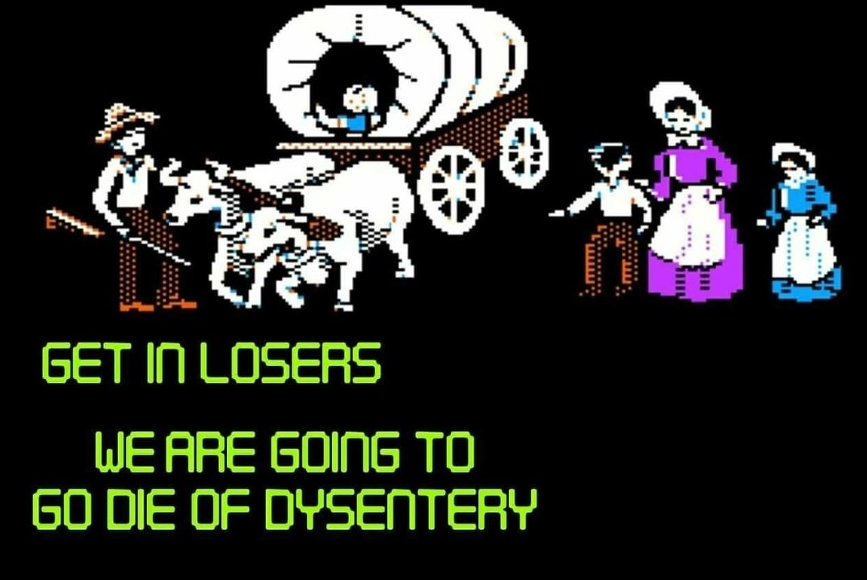 the best oregon trail memes memedroid
