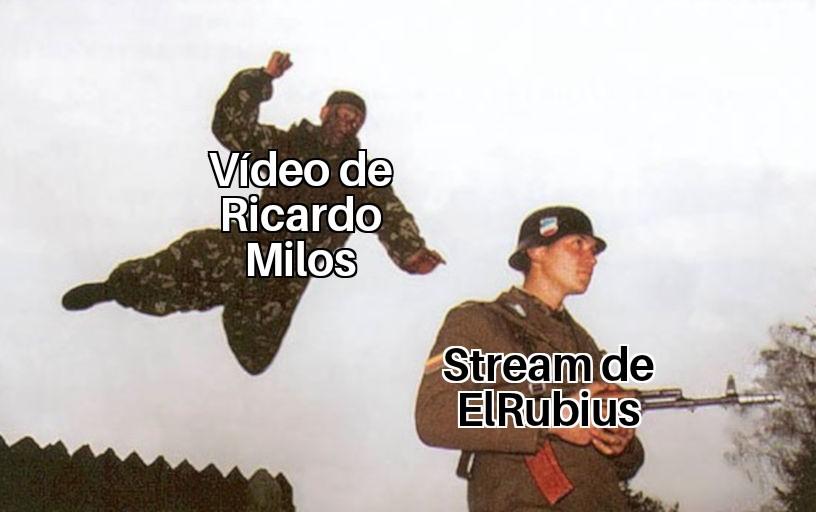 Ricardito - meme