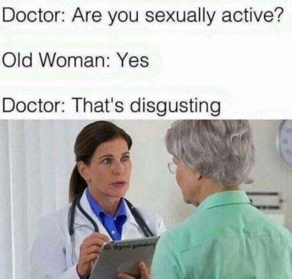 Honest - meme