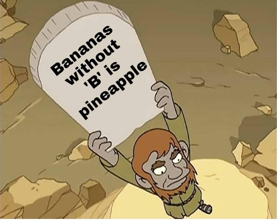 Pour les génie de Mêmedroid - meme