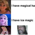Best Disney Princes Power