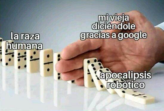 .Terminator - meme