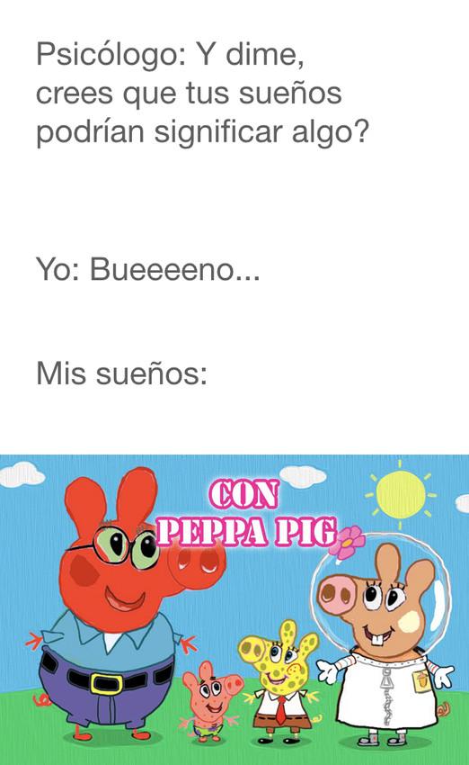 Bob Pig - meme