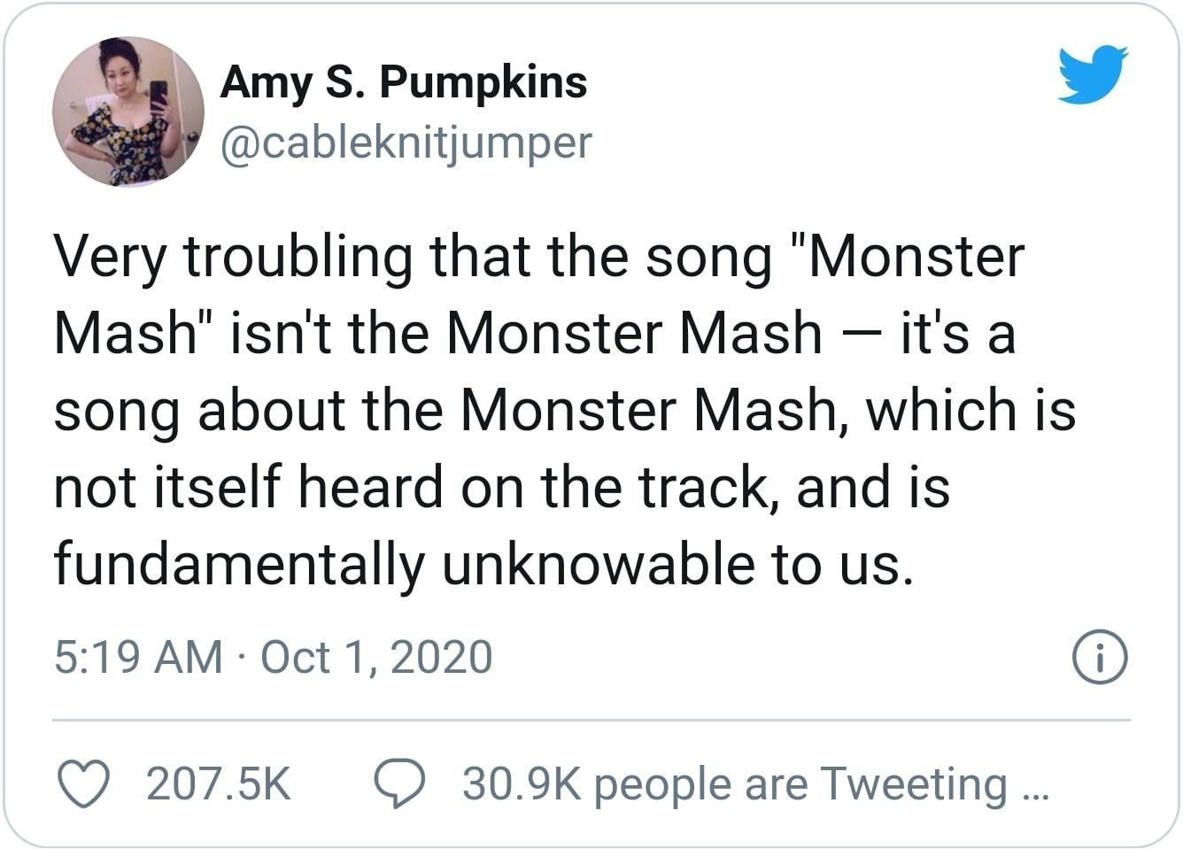 "With lyrics like ""graveyard smash"" is it really kid-friendly? - meme"