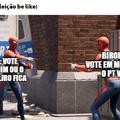 época de eleição municipal sepa tem essas paradas