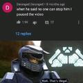 Halo Infinite better be good.