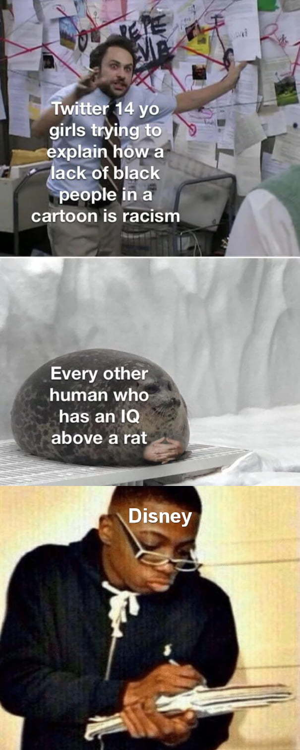 Improved version - meme