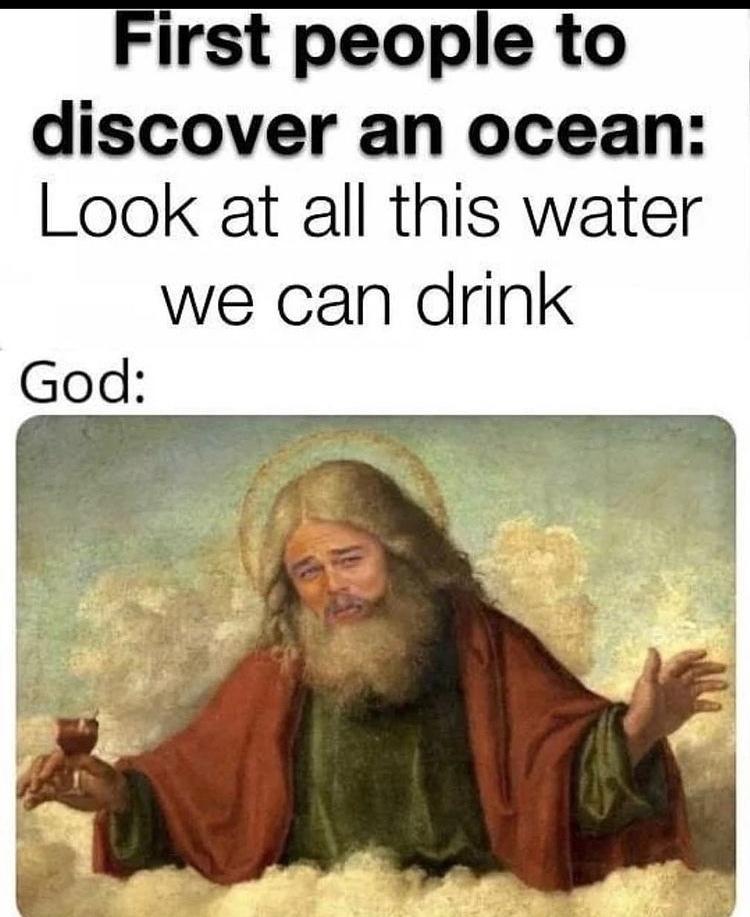no sip for you - meme