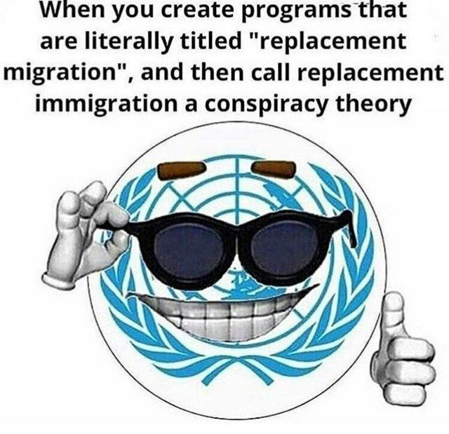 Fuck the Antichrist - meme