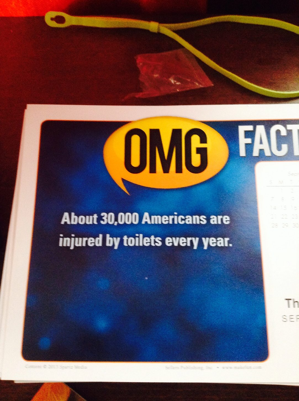 toilets - meme