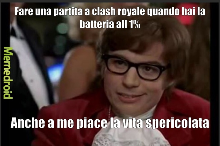 swag clash royale - meme