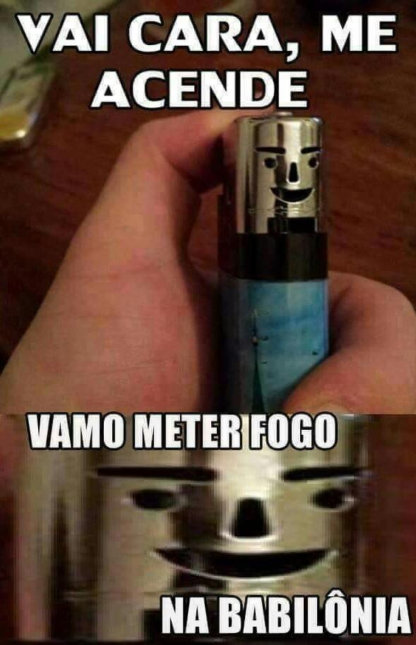 Daquele jeito - meme