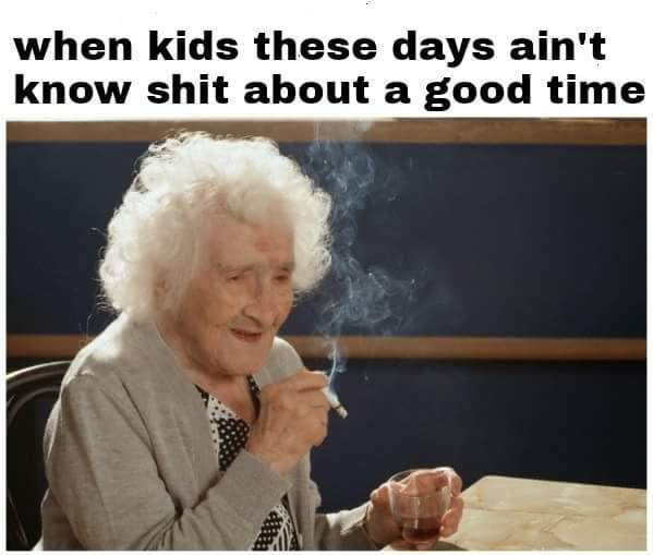 Little pu$$ies - meme