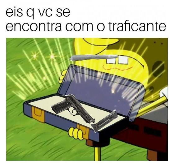 Proerd - meme