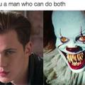 Get both