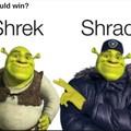 Big shraq